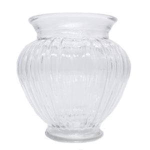 Vase Big Ribby